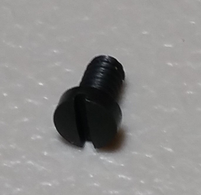 Spool Spindle Plate Screw