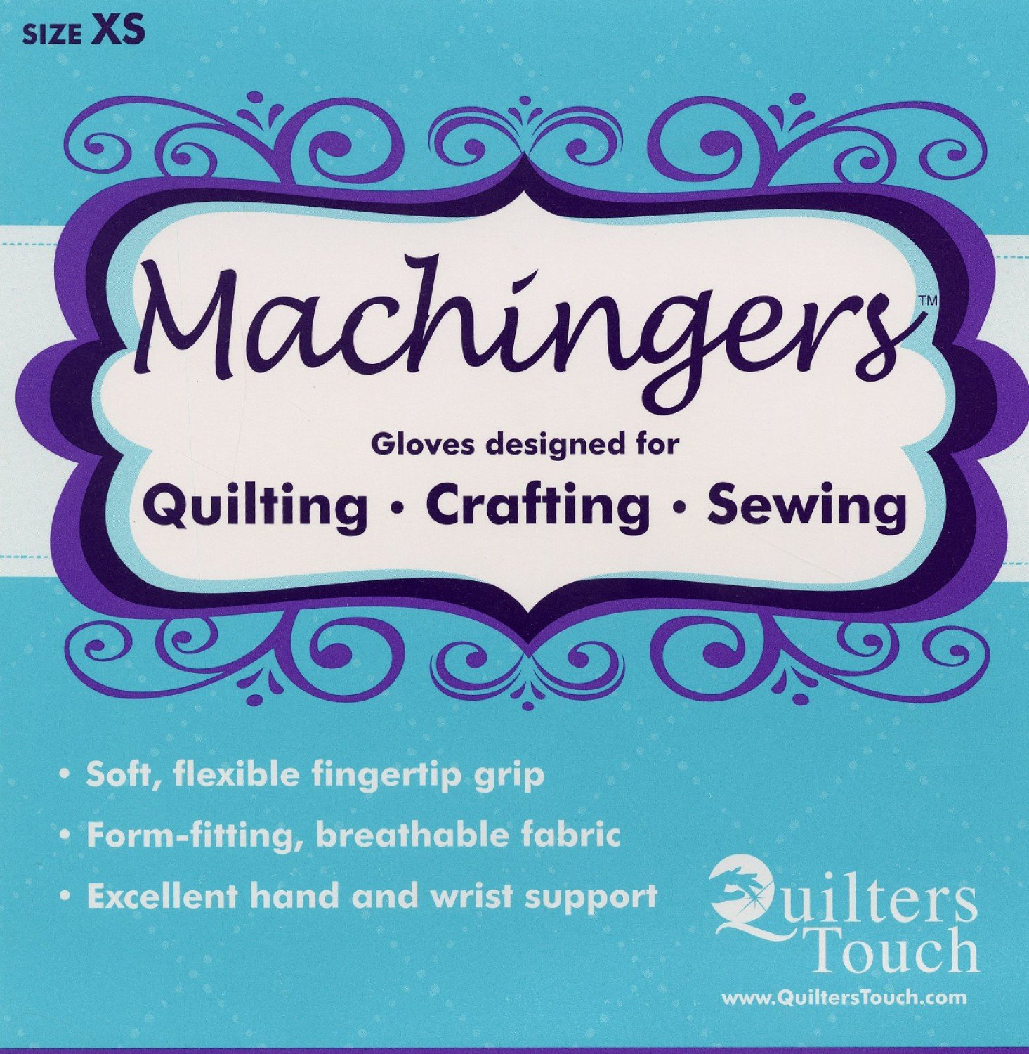 MACHINGERS X SMALL (SPECIAL ORDER)