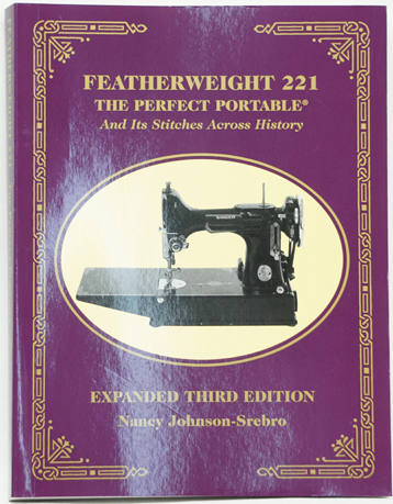 BKS FEATHERWEIGHT 221