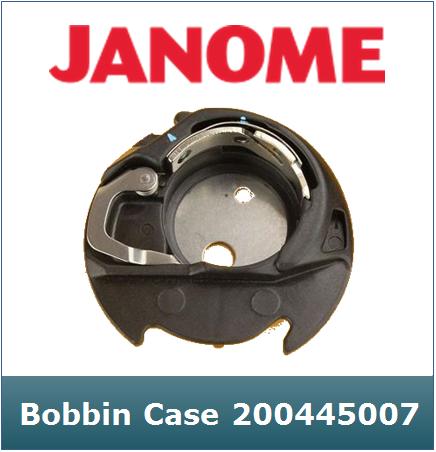 Bobbin Case Janome 200445007