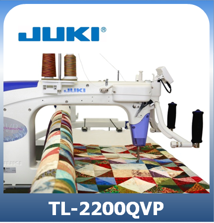JUKI TL-2200QVP - Call For Details