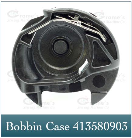 Bobbin Case PFAFF 413058903