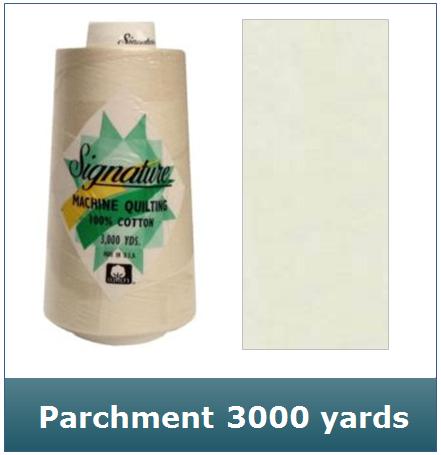 Signature Parchment 47S-003