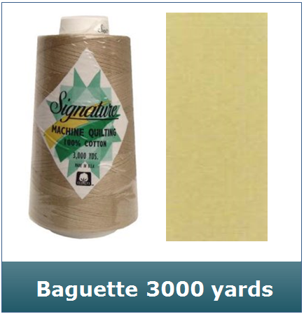 Signature Baguette 47S-009