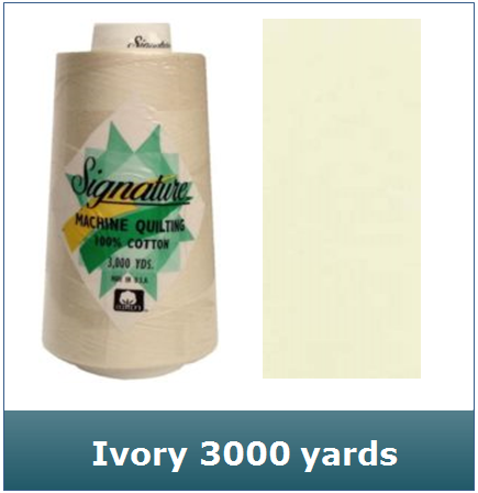 Signature Ivory 47S-028