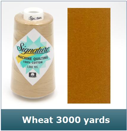Signature Wheat 47S-089