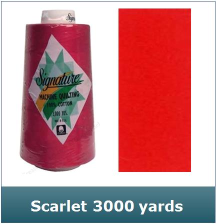 Signature Scarlet 47S-267