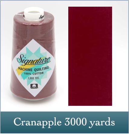 Signature Cranapple 47S-278