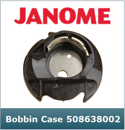 Bobbin Case Janome 508638002