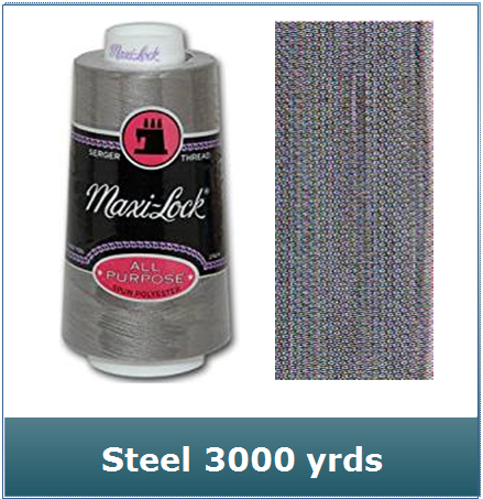 Maxi Lock Steel