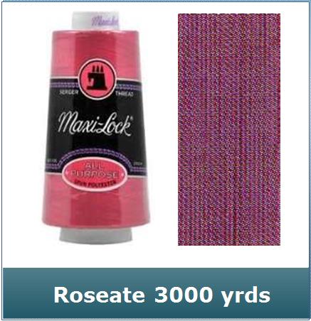 Maxi Lock Roseate
