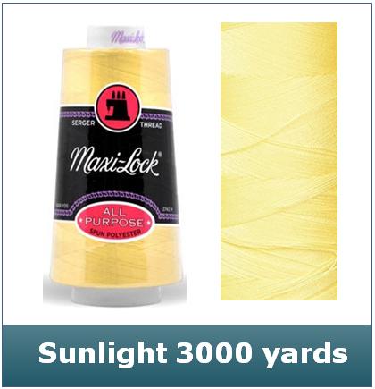 Maxi Lock Sunlight
