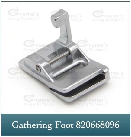 Foot Gathering 820668096