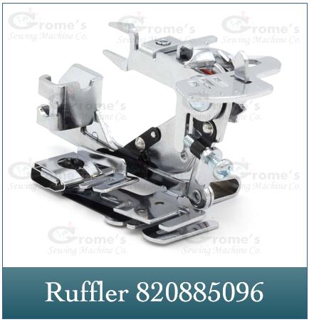 Ruffler Pfaff  820885096