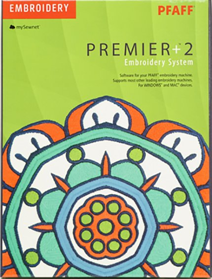 Premier+2 Embroidery System - Call For Details