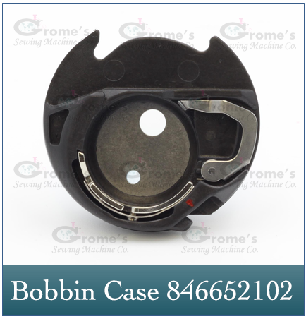 Bobbin Case Janome 846652102