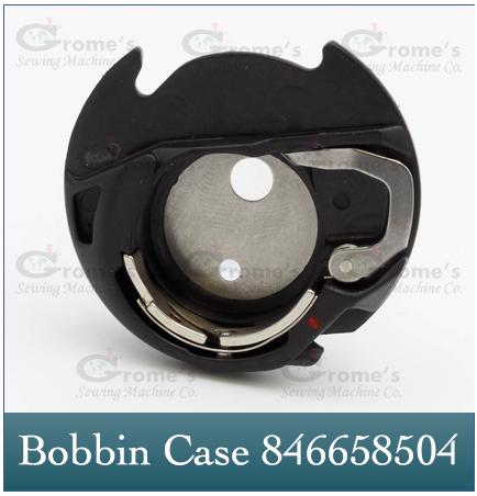 Bobbin Case Janome 846652504