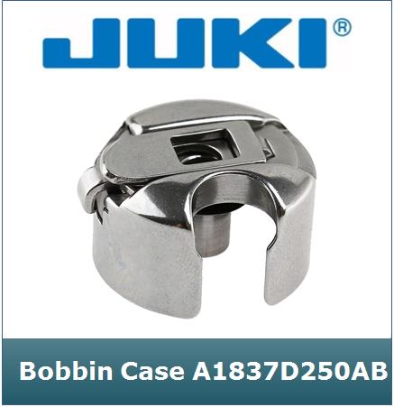 Bobbin Case JUKI A1837D250AB