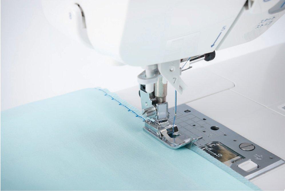 Juki Blind Stitch Presser Foot (Blind Hem Foot) Part No. 40145872