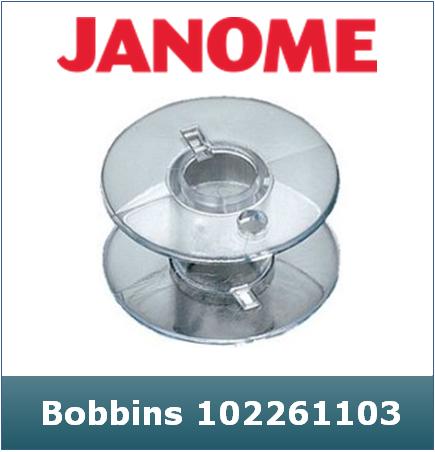 Bobbins Janome 102261103