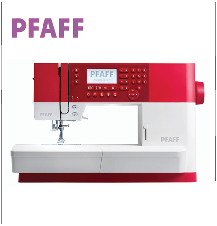 Pfaff Creative 1.5 - Call For Details!