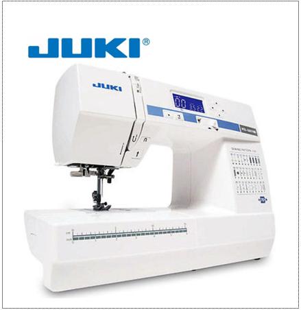 JUKI HZL-5100