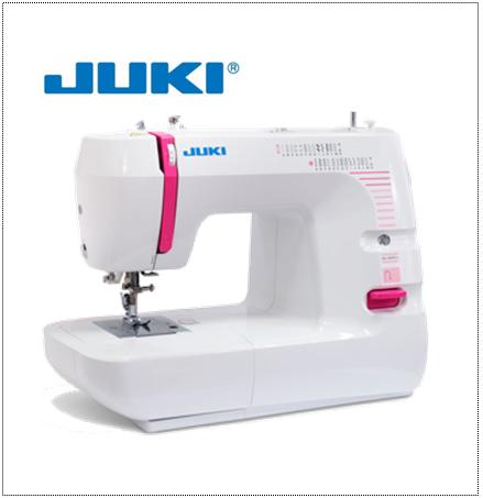 JUKI HZL-355