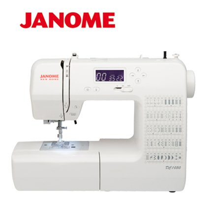 Janome DC1050 - Call For Details!!!