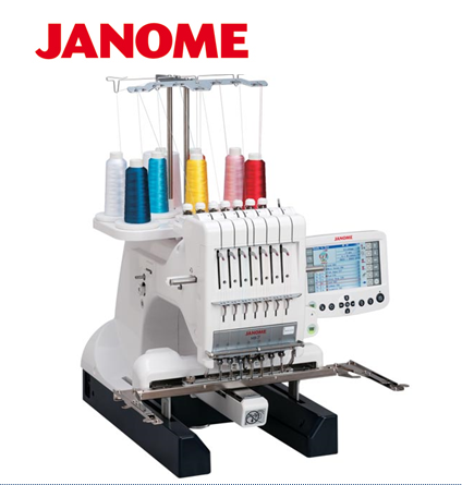 Janome MB7 Multi-Needle - Call For Details!!!