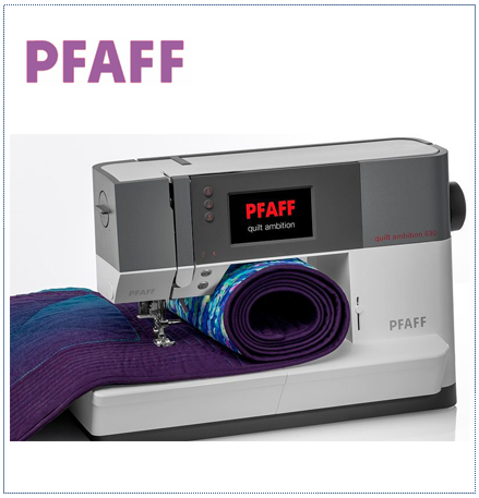 Pfaff Ambition 630 - Call For Details!