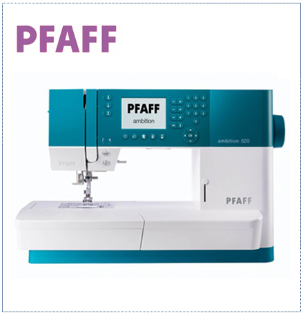 Pfaff Ambition 620 - Call For Details!
