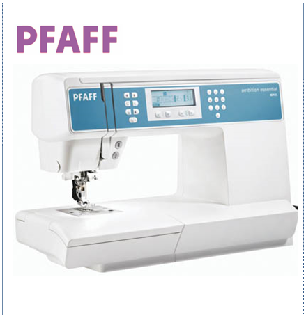 PFAFF Ambition Essentials - Call For Details