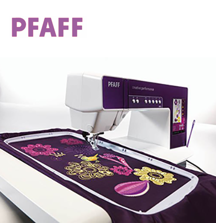 Pfaff Creative 4.5 - Call For Details!