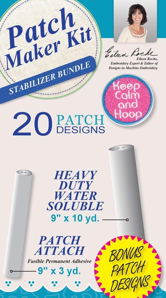 Dime Patch Maker Kit Stabilizer Bundle