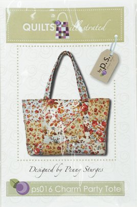 PATTERN CHARM PARTY