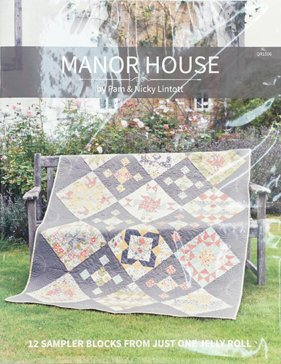 PATTERN MANOR HOUSE