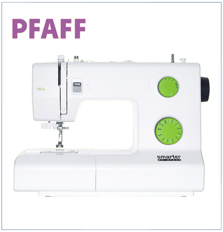 Pfaff Smarter 140s - Call For Details!