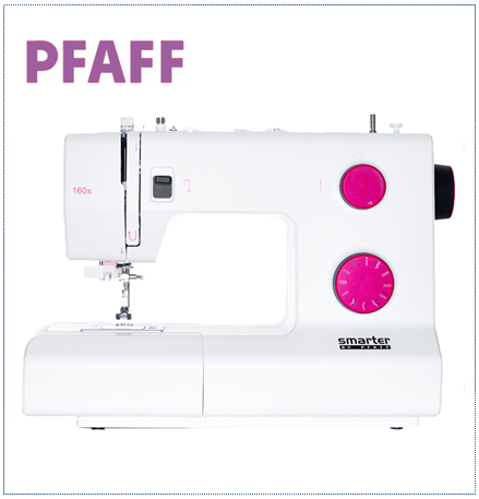 Pfaff Smarter 160s - Call For Details!