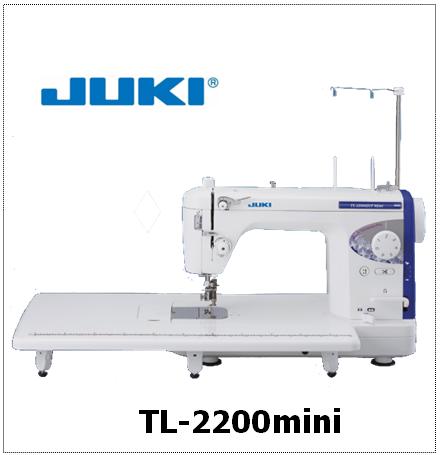 JUKI TL-2200mini