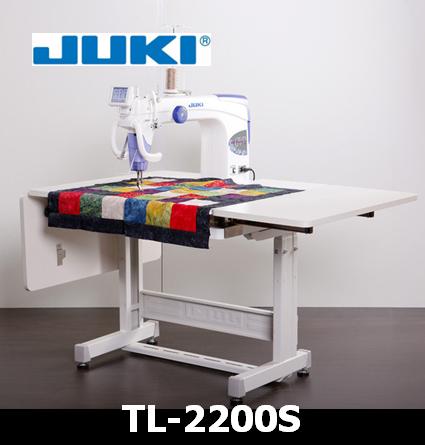 JUKI TL-2200s
