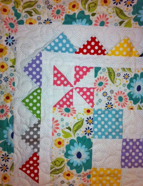 Custom Quilt Items