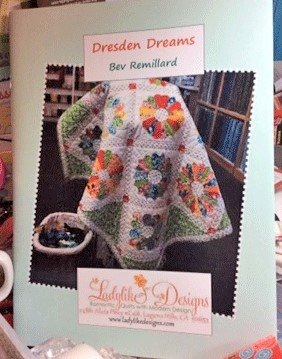 Dresden Dreams  Registration & workbook