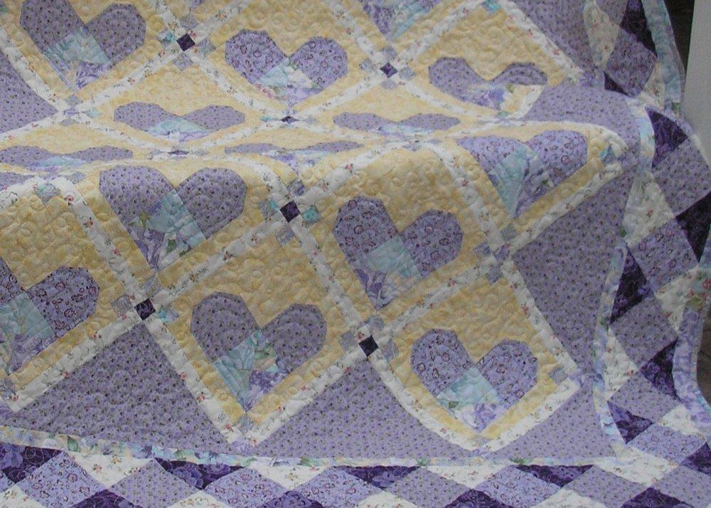 Violet's Valentine Digital