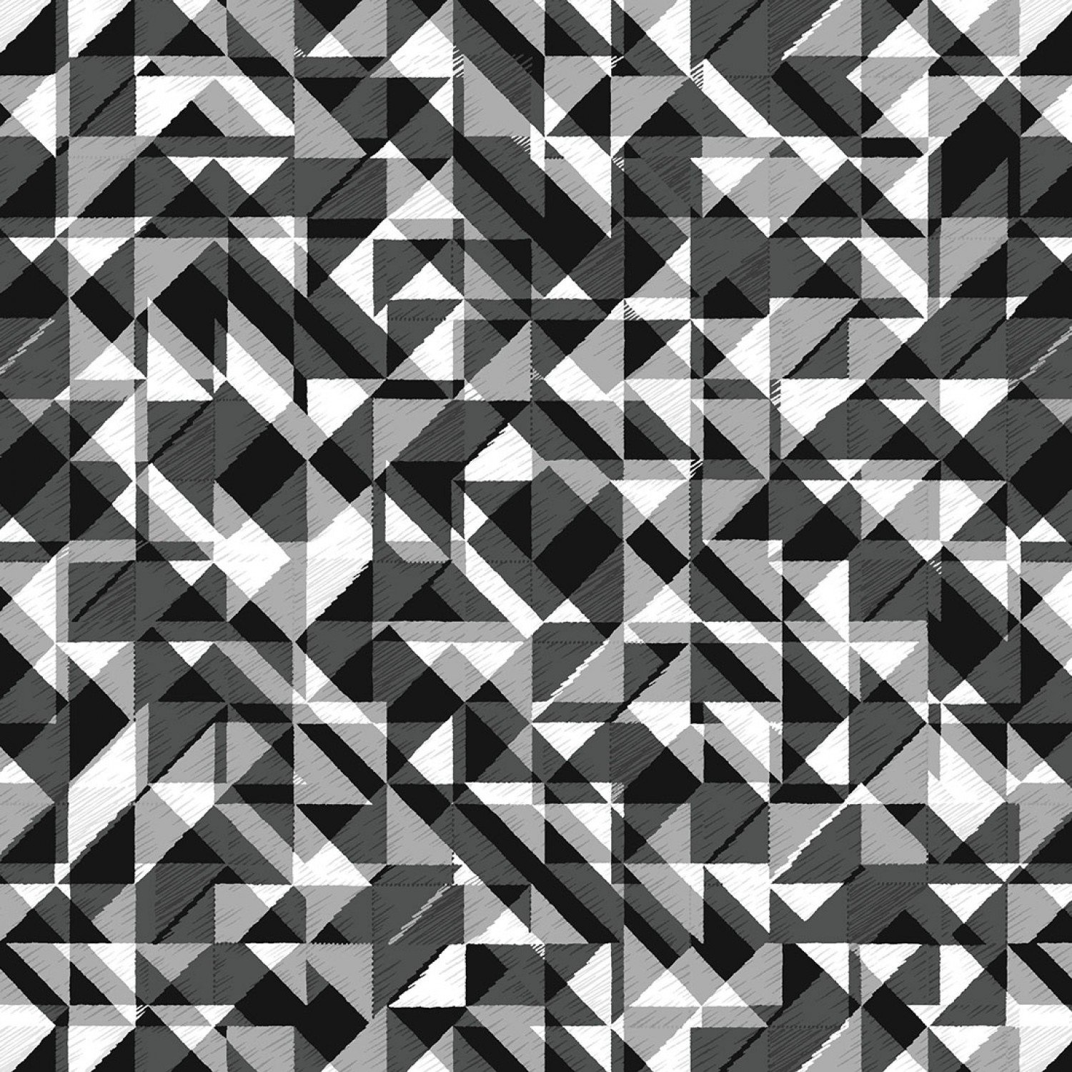Black/White Prism 108in Wide Back Collection by Studio E Fabrics sku:3049S-09
