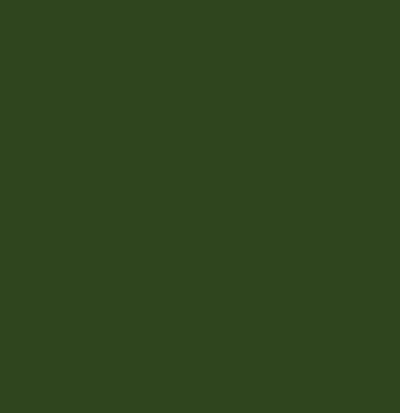 Designer Solids - Hunter Green by Free Spirit Fabrics