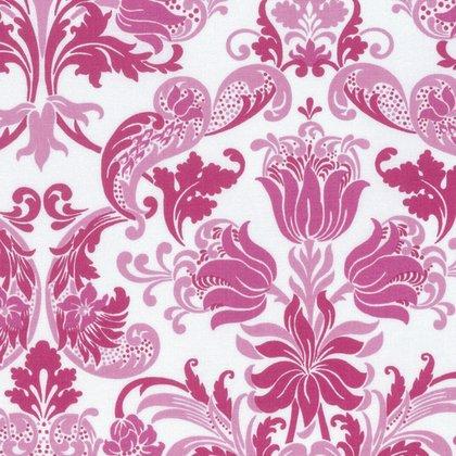Sunny Isle - Dawn in Pink by Jennifer Paganelli for Free Spirit Fabrics