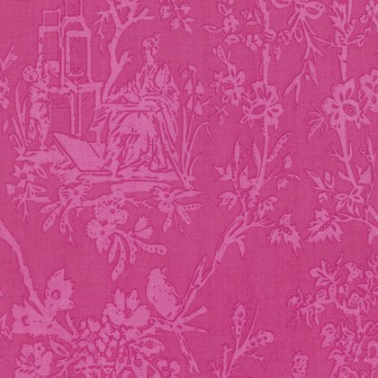 Sunny Isle - Amber in Pink by Jennifer Paganelli for Free Spirit Fabrics