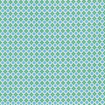 Sunny Isle - Jenna in Green by Jennifer Paganelli for Free Spirit Fabrics - copy