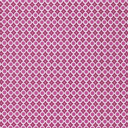 Sunny Isle - Jenna in Pink by Jennifer Paganelli for Free Spirit Fabrics