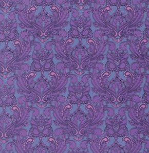True Colors - Mini Owl in Orchid by Tula Pink for Free Spirit Fabrics sku:PWTC026.ORCHI